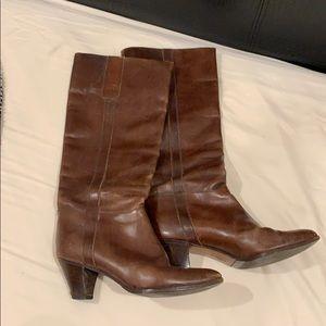 Vintage Gucci Boots! Size 7